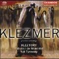 Klezmer - Jewish Music
