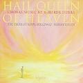 Hail, Queen of Heaven - Choral Music by Rihards Dubra / Rupert Gough, Royal Holloway Choir