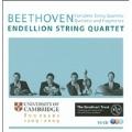 Beethoven: Complete String Quartets, Quintets and Fragments / Endellion String Quartet