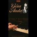 Portrait -Geza Anda: J.S.Bach, Mozart, Beethoven, etc (Book Format)