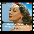 The Queen - Renata Tebaldi - The Greatest Soprano of the Twentieth Century