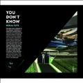 You Don't Know:Ninja Cuts [ZENCD150]