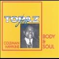 Body & Soul (Topaz Jazz Records)