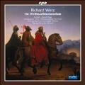 R.Wetz: Ein Weihnachtsoratorium Op.53