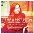 Game of Attrition - Arlene Sierra Vol.2