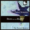 "Schubert: String Quartets No.10, No.14 ""Death and the Maiden"""