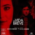 La Vida Breve - Works for Cello & Guitar