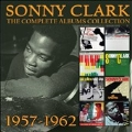 The Complete Albums Collection: 1957-1962