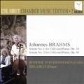 Idil Biret Chamber Music Edition Vol.2 - Brahms