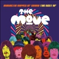 Magnetic Waves Of Sound: The Best Of The Move: Deluxe Edition [CD+DVD]