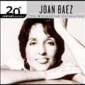 20th Century Masters: The Millennium Collection: The Best Of Joan Baez