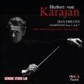 Sibelius: Symphony Nos. 5, 6 & 7