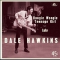 Boogie Woogie Teenage Girl/Lulu