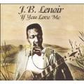 J.B. Lenoir