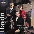 Haydn: 8 Divertimenti / Schoenbrunn Ensemble