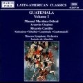 Castillo, Martinez-Sobral / Almeida, Moscow Symphony