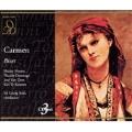 Bizet: Carmen / Solti, Verrett, Domingo, Van Dam, et al