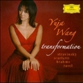 Transformation - Stravinsky, D.Scarlatti, Brahms, Ravel