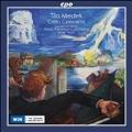 T.Medek: Cello Concerto No.1, Eine Stele fur Bernd Alois Zimmermann, etc