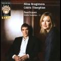 Beethoven: Violin Sonatas Vol.2