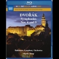 Dvorak: Symphonies No.6, No.9