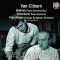 ブラームス: ピアノ協奏曲第2番、シューマン: ピアノ協奏曲 Op.54