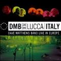Lucca Italy : Live at Piazza Napoleone 5 Jul 2009