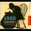 1865 - Songs and Hope and Home from the American Civil War