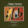 Music of Edgar Varese Vol.1<限定盤>