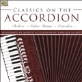 Master Accordionist: Classics on Accordion-Bolero