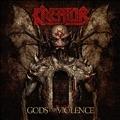 Gods Of Violence (Jewel Case Packaging)