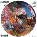Mandala 3 - Music by David Lumsclaine & Nicolas LeFanu