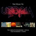 The Road to Utopia: Complete Recordings 1974-82<限定盤>