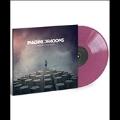 Night Visions<Opaque Lavender Vinyl>