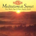 Meditations at Sunset - Finzi, Haydn, Elgar, et al
