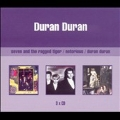 Seven And The Ragged Tiger/Notorious/Duran Duran