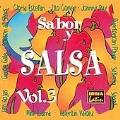 Sabor Y Salsa Vol. 3