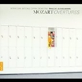 Mozart: Opera Overtures / Rinald Alessandrini, Norwegian National Oopera Orchestra