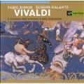 Vivaldi: Il Cimento dell'Armonia / Biondi, Europa Galante