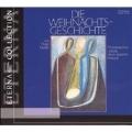 DISTLER:WEINACHTGESCHICHTE OP.1:H.J.ROTZSCH/THOMANERCHOR LEIPZIG