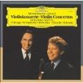 Mendelssohn:Violin Concerto Op.64; Bruch:Violin Concerto No.1 Op.26, etc