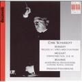Mozart/Brahms/Debussy: Orchestral Works