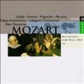 Veritas - Mozart: Mass in C minor K 427 / Neumann, et al