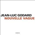 ジャン=リュック・ゴダール/Nouvelle Vague (Sdtk) [Box] [4498912]