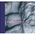 E.du Caurroy: Requiem des Rois de France, Les Meslanges, etc  / Denis Raisin-Dadre(cond), Doulce Memoire<限定盤>