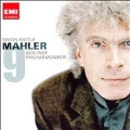 Mahler: Symphony No.9 / Simon Rattle(cond), Berlin Philharmonic Orchestra