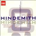 Hindemith: Mathis Der Maler, Symphonia Serena, Der Schwanendreher, etc