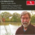 Celebrations - Music by Andrew Rudin