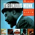 Original Album Classics : Thelonious Monk<限定盤>