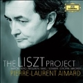 The Liszt Project - Bartok, Berg, Messiaen, etc